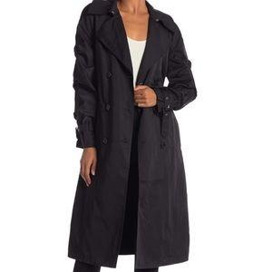 Netaporter Walter Baker trench coat 🧥 NWT